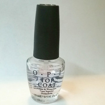 Photo of OPI Top Coat uploaded by Bella B.
