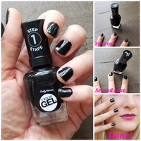 Sally Hansen® Miracle Gel™ Nail Polish uploaded by Lindsey K.