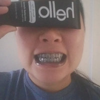 Hello Toothpaste Charcoal Whitening 4 oz uploaded by Sunny C.