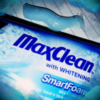 2 Pack - Colgate MaxClean SmartFoam with Whitening Toothpaste, Effervescent Mint 6 oz uploaded by Jeannine L.