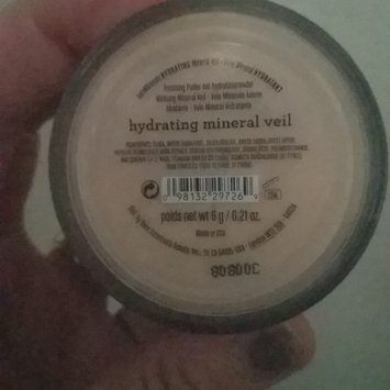 Photo of bareMinerals Mineral Veil Finishing Powder uploaded by Noelle M.