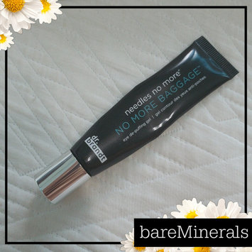 Photo of Dr. Brandt® Skincare No More Baggage Eye De-Puffing Gel uploaded by reyes y.