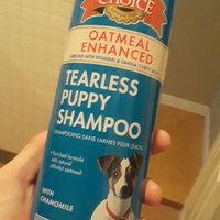 Grreat ChoiceA Oatmeal Puppy Shampoo uploaded by Jennifer M.