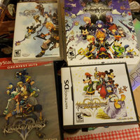 Square Enix Kingdom Hearts HD 2.5 ReMIX (PlayStation 3) uploaded by abigail s.