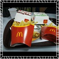 McDonald's uploaded by Amira H.