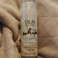 Olay Total Effects Cleansing Whip Facial Cleanser uploaded by Suidolem M.