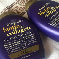 OGX® Biotin & Collagen Shampoo uploaded by amira m.