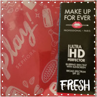 MAKE UP FOR EVER Ultra HD Foundation uploaded by Mercedes T.