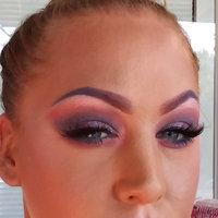 ANASTASIA BEVERLY HILLS Norvina Eyeshadow Palette uploaded by Sarah O.