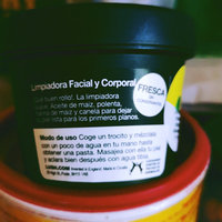 LUSH Aqua Marina Face and Body Cleanser uploaded by Nathalie F.