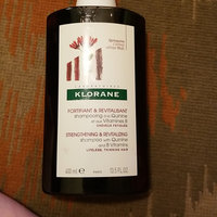 Klorane Shampoo with Quinine and B Vitamins uploaded by andrea t.