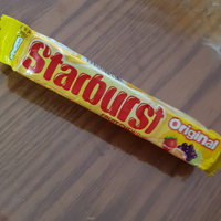 Starburst Tropical Fruit Chews Candy uploaded by Nasma A.