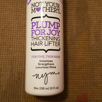 Not Your Mother's® Plump For Joy™ Thickening Hair Lifter uploaded by andrea t.