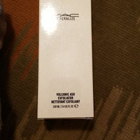 M.A.C Cosmetics Mineralize Volcanic Ash Exfoliator uploaded by andrea t.