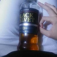 Black Velvet Blended Canadian Whiskey uploaded by Tiana H.