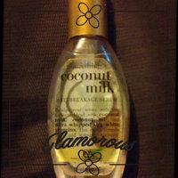 OGX® Coconut Milk Serum uploaded by Danielle L.