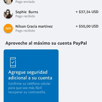 Paypal uploaded by Mr.Allan O.
