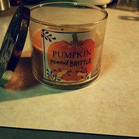 Bath & Body Works® Fresh Picked Heirloom Pumpkin 3-Wick Candle uploaded by Melissa R.