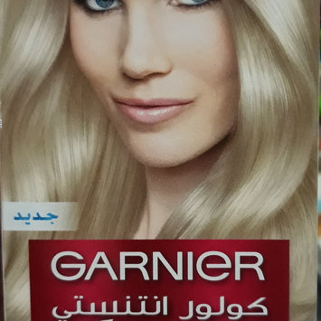 Photo of Garnier Color Sensation Rich Long-Lasting Color Cream uploaded by Emy e.