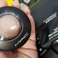 M.A.C Cosmetics Mineralize Blush uploaded by Mercedes T.