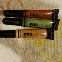 L.A. Girl HD Pro Conceal uploaded by Milagros G.