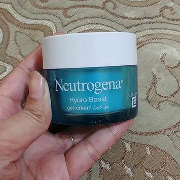 Photo of Neutrogena® Hydro Boost Gel-Cream Extra-Dry Skin uploaded by Sharmin A.