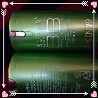[Skin 79] Green Super Plus BB Cream Beblesh Balm SPF30 PA++ Pump uploaded by Clarisse Ann L.