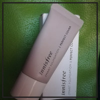 INNISFREE SMART FOUNDATION -WATER BALANCING #21 Natural Beige uploaded by Clarisse Ann L.