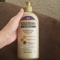 Gold Bond Ultimate Radiance Renewal Lotion uploaded by Mandy S.