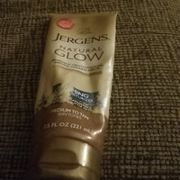 JERGENS® Natural Glow® Daily Moisturizer uploaded by Noemi A.