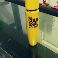 Maybelline Volum' Express® The Colossal® Washable Mascara uploaded by aileen r.
