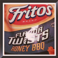 Fritos® FLAVOR TWISTS® Honey BBQ Flavored Corn Chips uploaded by Michelle C.