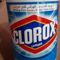 Clorox® Regular Bleach₂ with CLOROMAX® uploaded by Emy e.