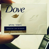 Dove White Beauty Bar uploaded by Mel M.