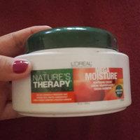 L'Oréal Paris Nature's Therapy Mega Moisture Jar uploaded by jenny c.
