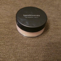 bareMinerals Mineral Veil Finishing Powder uploaded by Collette H.