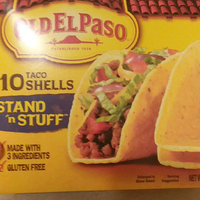 Old El Paso® Stand 'N Stuff Taco Shells uploaded by DominicEric M.