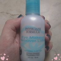 Physicians Formula Eye Makeup Remover Lotion uploaded by Caitlyn Y.