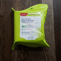 Revlon Almay Clear Complexion Makeup Remover uploaded by Ashley P.