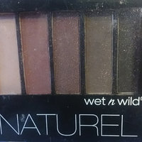 wet n wild Au Naturel Eyeshadow Palette uploaded by Caitlyn Y.
