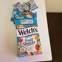 Welch's® Fruit Snacks Mixed Fruit uploaded by Mary O.