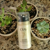 Olay Total Effects 7 in One Anti Aging Daily Face Moisturizer uploaded by Marianne F.