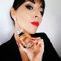Givenchy Rouge Interdit Satin Lipstick uploaded by Chrystelle G.