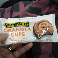 Nature Valley™ Granola Cups Peanut Butter Chocolate uploaded by Lauriell B.
