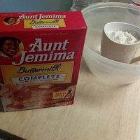 Aunt Jemima Buttermilk Complete Pancake Mix uploaded by Ines G.