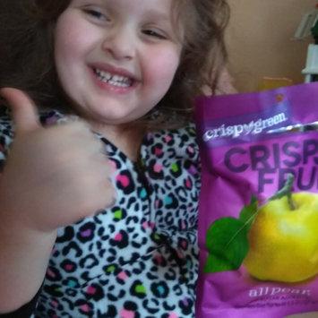 Photo of Crispy Green Crispy Asian Pear uploaded by Arielle m.