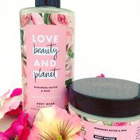 Love Beauty And  Planet Bountiful Moisture Murumuru Butter & Rose Body Wash uploaded by Kimberly S.