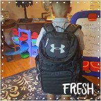Under Armour Hustle 3.0 Backpack uploaded by Melissa M.