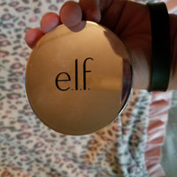 e.l.f. Cosmetics Beautifully Bare Sheer Tint Finishing Powder uploaded by Samantha T.