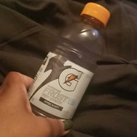 Gatorade® G® Series Perform Frost® Riptide Rush™ Sports Drink 12 fl. oz. Bottle uploaded by Semaria S.